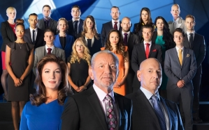 *****STRICTLY EMBARGOED UNTIL 00:001HRS, TUESDAY 6TH OCTOBER, 2015** DO NOT PUBLISH BEFORE TUES 6 OCT 2015** .... WARNING: Embargoed for publication until 00:00:01 on 06/10/2015 - Programme Name: The Apprentice 2015 - TX: n/a - Episode: The Apprentice 2015 (No. Generics) - Picture Shows: **STRICTLY EMBARGOED UNTIL 00:001HRS, TUESDAY 6TH OCTOBER, 2015** Natalie Dean, David Stevenson, Mergim Butaja, Richard Woods, Vana Koutsomitis, Ruth Whiteley, Scott Saunders, Charleine Wain, Jenny Garbis, Brett Butler-Smythe, Elle Stevenson, Sam Curry, April Jackson, Joseph Valente, Selina Waterman-Smith, Aisha Kasim, Gary Poulton, Dan Callaghan, Karren Brady, Lord Sugar, Claude Littner - (C) Boundless - Photographer: Jim Marks