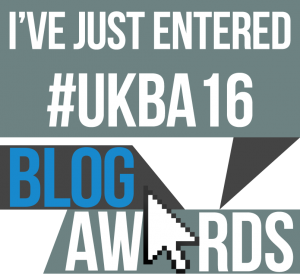 uk blog awards