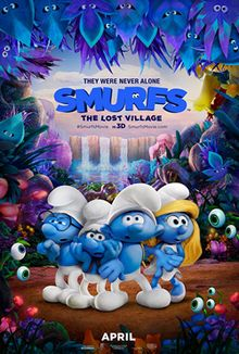 smurfs_the_lost_village_poster