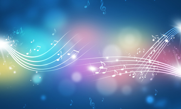 MusicNotesBackground